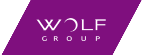 Wolf Group Logo